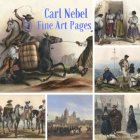 Carl Nebel Fine Art Pages