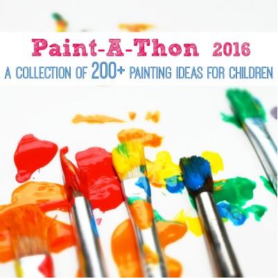 2016 Paint-a-Thon