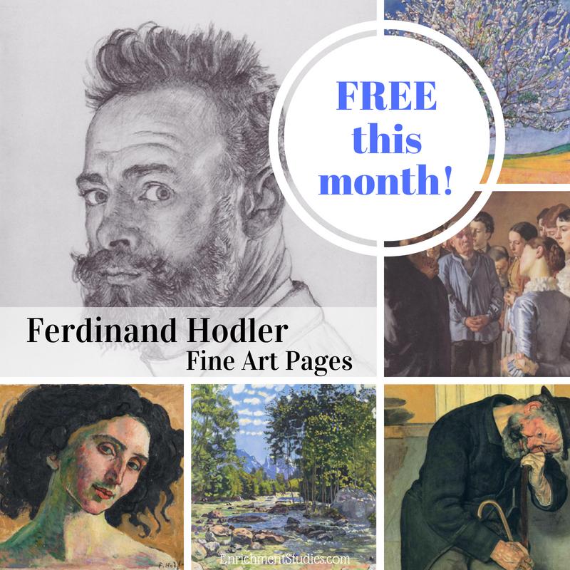 Hodler FREE