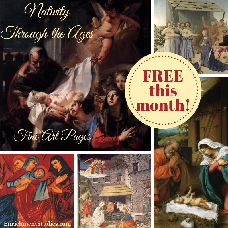 Nativity free