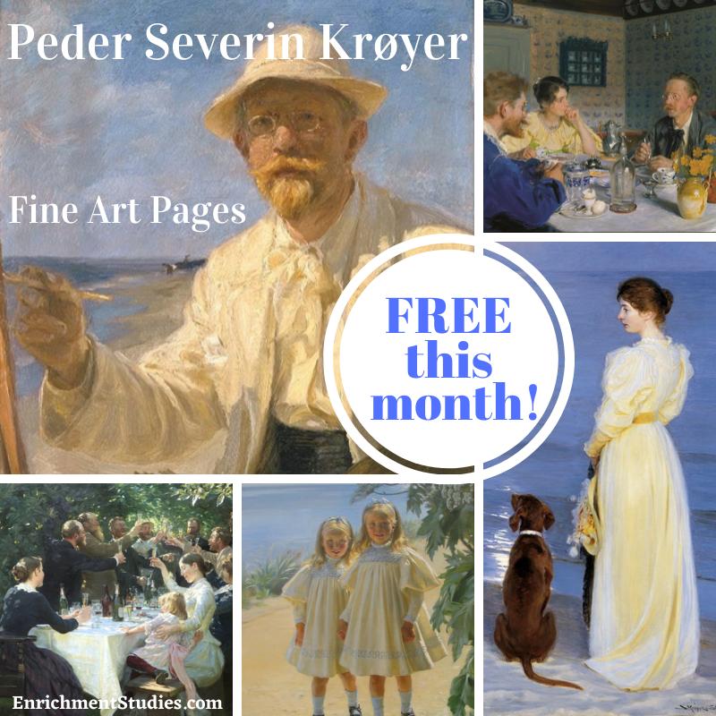 Kroyer free