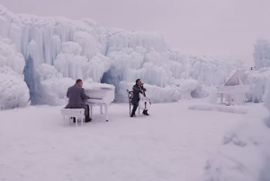 """Let it Go"" from The Piano Guys"