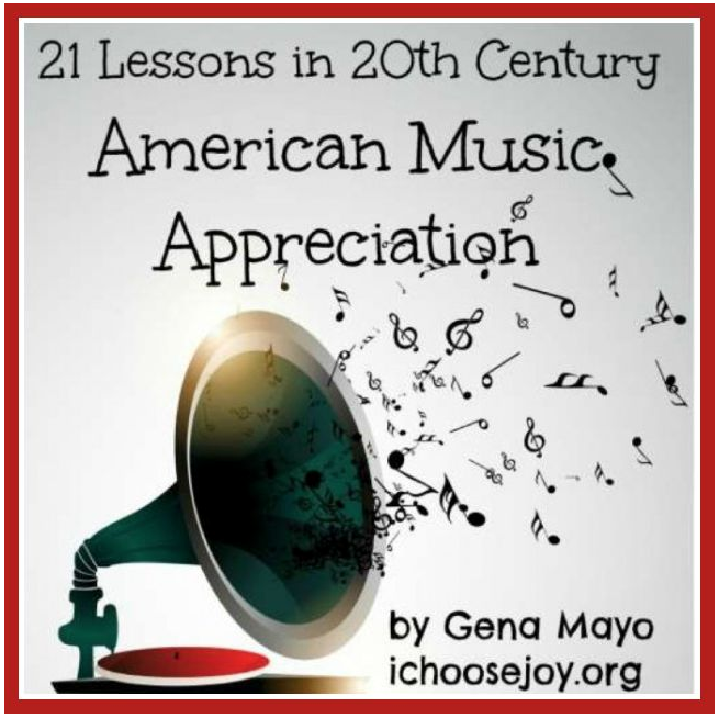 20th century music appreciation