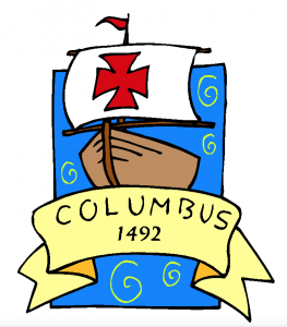 Columbus notebooking collection