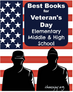Veterans Day middle and high school