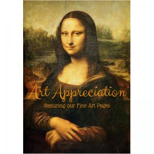 Art Appreciation graphic