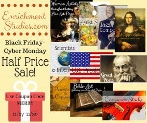 Black Friday Sale graphic ES