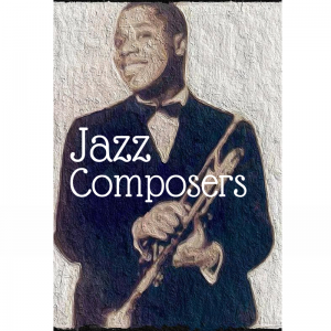 Jazz Composers graphic