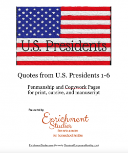 Quotes from U.S. Presidents