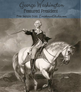George Washington free resource