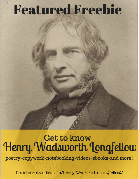 Free Henry Wadsworth Longfellow collection
