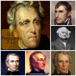 presidents 7-12 graphic