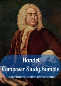 Handel Composer Sample