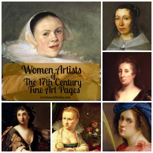 Women of the 17th century FAP graphic