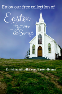 Free Easter Hymns and Songs
