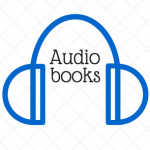 Audio books graphic