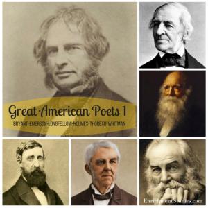 Great American Poets 1