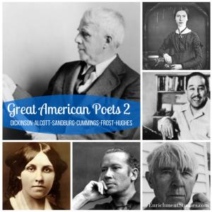Great American Poets 2