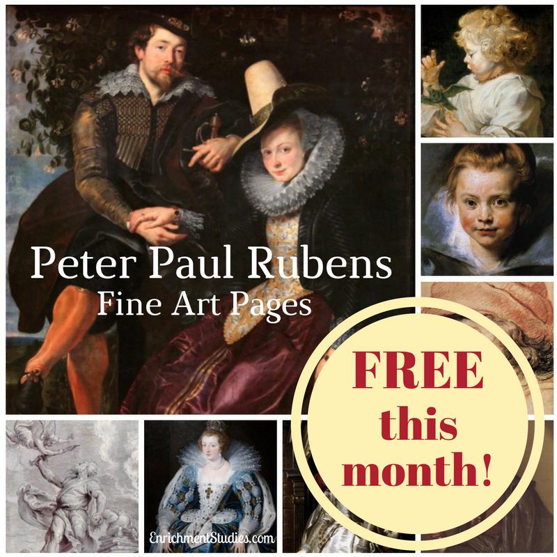 Rubens free