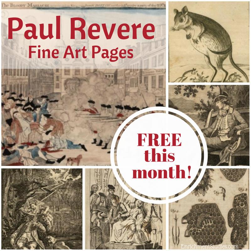 Paul Revere free